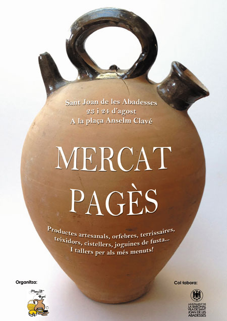 mercat pages