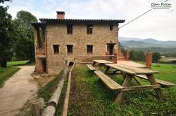 Can Roca - Apartaments Rurals