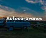 ÀREA D'AUTOCARAVANES
