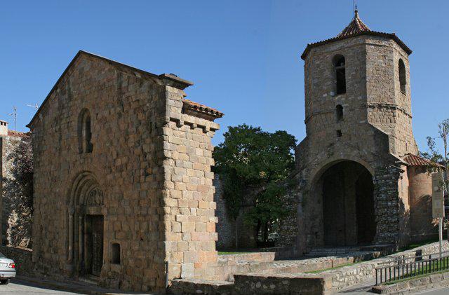 Resultado de imagen de sant joan de les abadesses