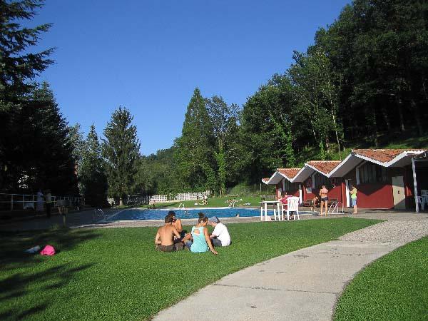 Obertura de la piscina i nou sistema de reserva i acc s a for Piscina municipal avila