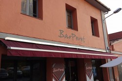 Bar Peret