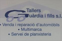 Tallers Guàrdia i Fills, SL