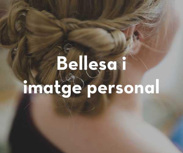 Bellesa i imatge personal
