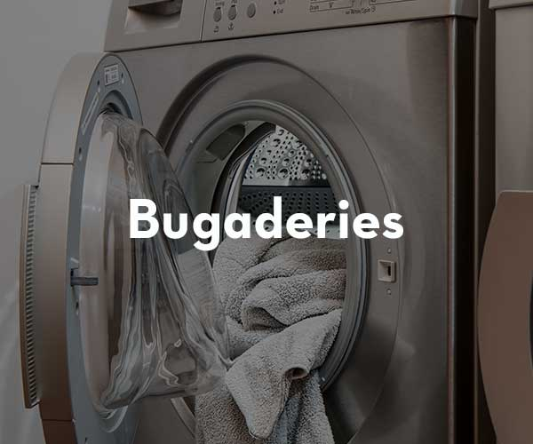 Bugaderies