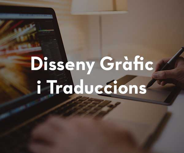 Disseny / Traduccions