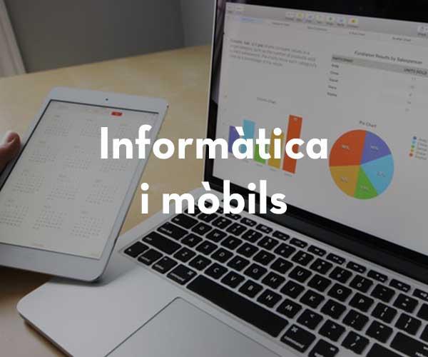 Informàtica i mòbils