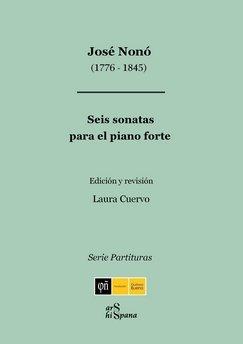Seis sonatas para el piano forte