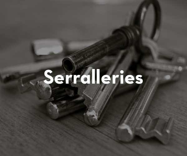 Serralleries