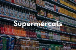 Supermercat DIA